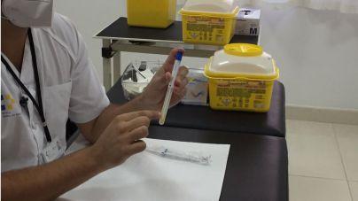 Sanidad registra 122 casos de COVID-19 en las últimas 24 horas