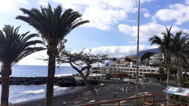 La Playas de Santiago del Teide se quedan por segundo año sin banderas azules