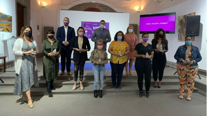 Telde homenajea a las mujeres que han emprendido sus negocios en el municipio durante la pandemia