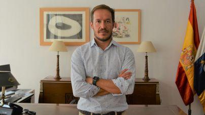 El Cabildo apuesta por el cumplimiento de los ODS en la nueva edición del Festivalito La Palma