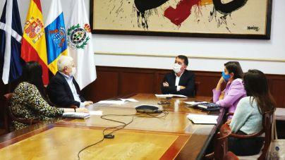Santa Cruz y Banco de Alimentos alertan de la falta de recursos para atender la demanda