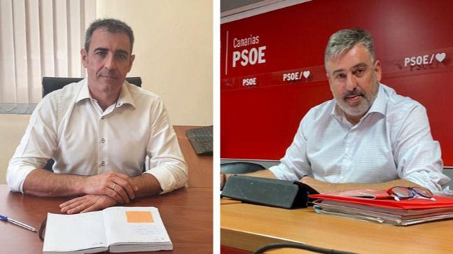 El PSOE Canarias valora el potente estímulo que supondrán los fondos europeos para las entidades locales