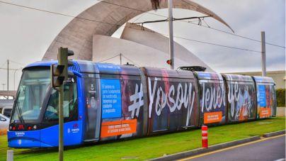 CC-PNC advierte que la refinanciación del tranvía está en peligro por la inoperancia del PSOE y Ciudadanos