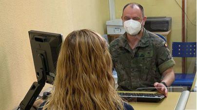 Convocados los procesos selectivos de ingreso en los centros docentes militares de formación