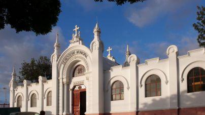Santa Cruz dará sepultura a 15 de los 24 inmigrantes fallecidos que llegaron a Los Cristianos