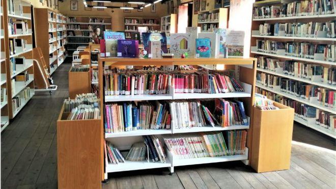 El Gobierno destina 300.000 euros para la adquisición de nuevos fondos bibliográficos