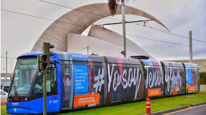 CC-PNC acusa a Arriaga de tergiversar la realidad y anteponer sus intereses personales a los del tranvía