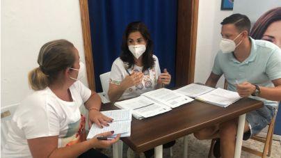 El PP de Arona pide que el Ayuntamiento facilite a las pymes el acceso a las ayudas económicas en el actual contexto de crisis económica