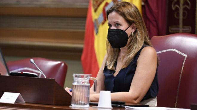 """Dávila: """"El Estado ha penalizado fiscalmente las producciones cinematográficas durante un año ante la pasividad de Canarias"""""""