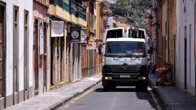 El Gobierno de La Laguna sigue bloqueando el acceso de CC-PNC al expediente del contrato de residuos