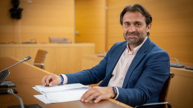 El Pleno del Cabildo apoya la propuesta del PP en relación a impulsar la regasificadora de Granadilla