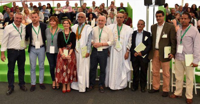 NC participará en la 'Marcha por la Libertad del Pueblo Saharaui' en Canarias