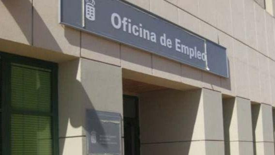 El paro cae en Canarias en 5.106 personas en mayo, situándose en 277.417 desempleados