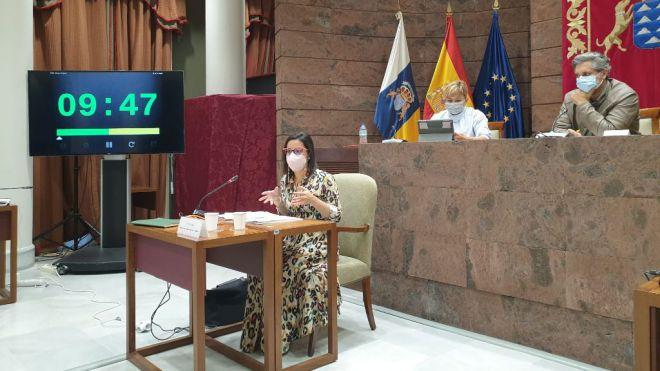 Turismo de Canarias desarrolla un gemelo digital de las Islas para optimizar el destino a través de los datos a tiempo real