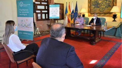 Transición Ecológica presenta la Red de Oficinas Verdes de Canarias