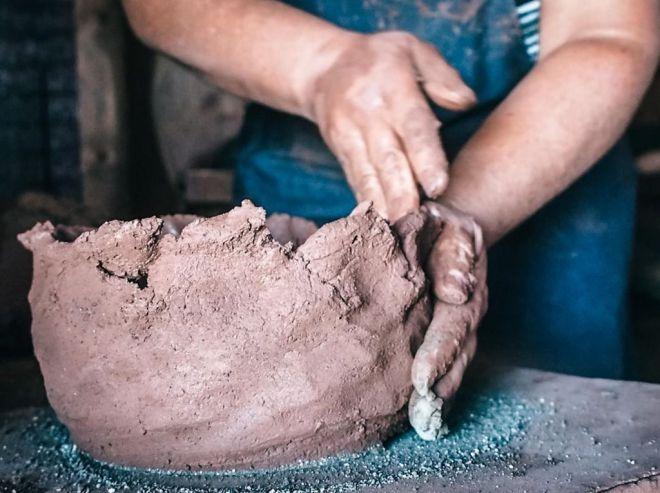 El Cabildo renueva la marca de Artesanía de La Gomera que se presentará a finales de mes