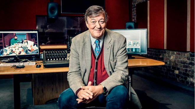 Stephen Fry, Isabel Coixet y Rain Dove reciben el premio especial de los Alan Turing LGTBIQ Awards 2021