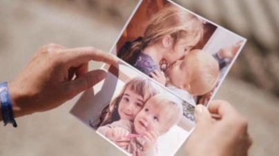 La madre de Anna y Olivia se muestra segura de que están vivas