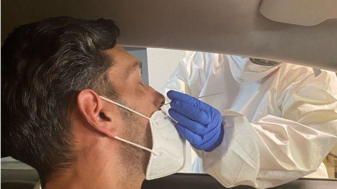Sanidad confirma 141 casos de COVID-19 en las últimas 24 horas