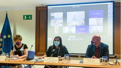 La FECAM y la ULL ponen en marcha la Cátedra de Gestión y Políticas Culturales