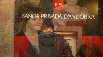 Juez federal de México exige la devolución de cuentas congeladas en Andorra en el BPA desde 2015