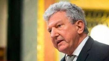 Quevedo advierte de que la negación a Canarias de su fuero es inadmisible