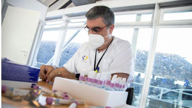 Sanidad registra 114 casos de COVID-19 en las últimas 24 horas