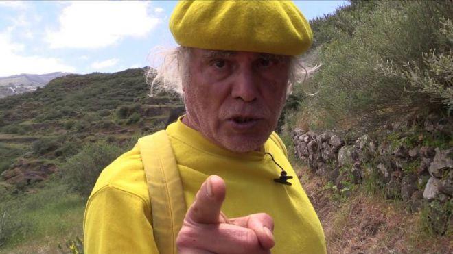 El Cabildo de Gran Canaria llevará a Fiscalía las declaraciones del padre Baez que culpa de los asesinatos de las niñas de Tenerife a la