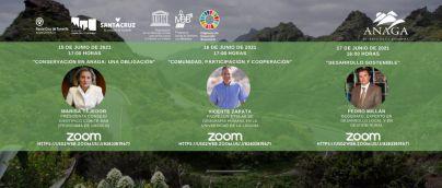 Santa Cruz debate sobre el futuro de la Biosfera Mundial de Anaga