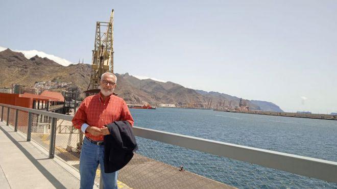 Fepeco alerta que el declive del puerto de Santa Cruz es el reflejo de la decadencia de Tenerife