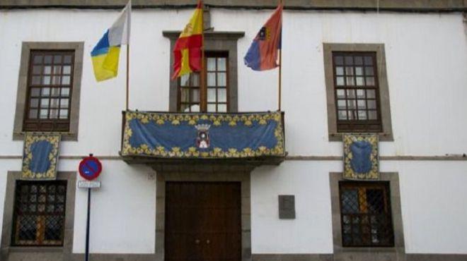 El Ayuntamiento de Telde reprueba las manifestaciones del sacerdote Fernando Báez y pide medidas a la autoridad eclesiástica