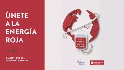 El ICHH celebra el Día Mundial del Donante de Sangre