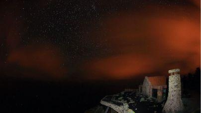 """Turismo El Hierro trabaja en la certificación de la isla como destino """"Starlight"""""""