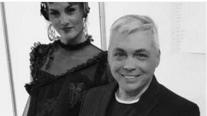 """Juan Carlos Armas estará presente en la """"Pasarela Larios"""" Malaga Fashion Week 2021"""