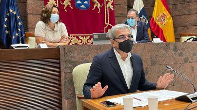 Canarias demandará una respuesta europea solidaria y vinculante ante la inmigración en las RUP