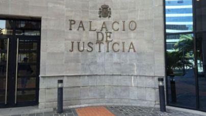 La juez envía el caso de las niñas asesinadas en Tenerife a los juzgados de Violencia sobre la Mujer