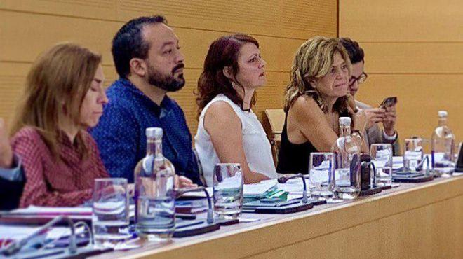 Sí Podemos Canarias denuncia la urgencia del grupo de Gobierno por aumentar la deuda pública del Cabildo