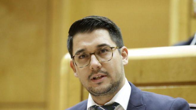 """El Senado aprueba una moción para impulsar el papel de Canarias como """"hub"""" con África Occidental"""