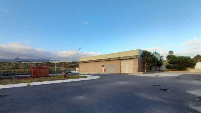 Lantania construirá y pondrá en servicio la nueva EDAR de San Miguel de Abona
