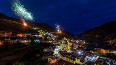 Vallehermoso inicia el camino para la declaración de San Juan como Fiesta de Interés Turístico Regional