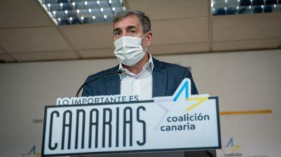 """Clavijo exige a Torres que impida """"el tijeretazo"""" al REF"""