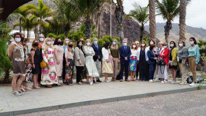 BPW España alaba la política de igualdad de la Autoridad Portuaria de Santa Cruz de Tenerife