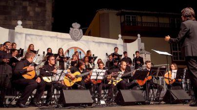 Fiestas abre el plazo de inscripción para participar en el Festival de Habaneras