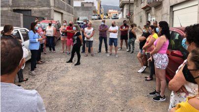El PP denuncia que la falta de Plan General provoca situaciones injustas para vecinos de Arona