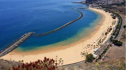 Prohibido el acceso a las playas capitalinas y el estacionamiento en horario nocturno