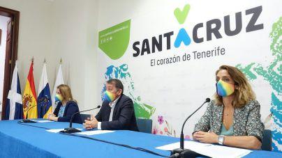 Santa Cruz colaborará en los actos con motivo del Orgullo LGTBI
