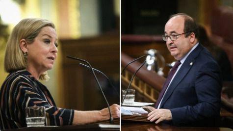 """Oramas reclama """"indultar"""" a los miles de trabajadores públicos en fraude de ley por abuso de temporalidad"""
