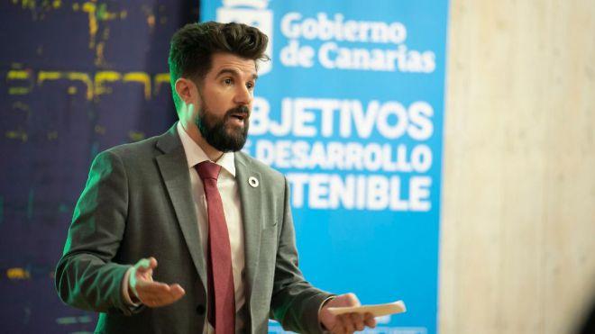 La ONU reconoce como buena práctica el proceso de localización de la Agenda 2030 en Canarias