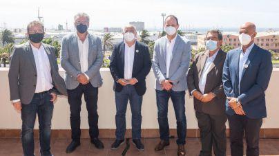 Arinaga se convertirá en la primera comunidad energética industrial de Gran Canaria