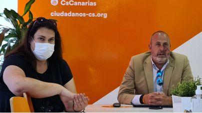 """Arriaga: """"Pedimos a los alcaldes de Tenerife bonificar los impuestos al sector de la hostelería"""""""